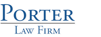 The Porter Law Firm, P.C. logo